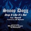 Drop It Like It's Hot - Single, Snoop Dogg