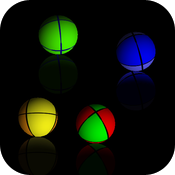 SplitBalls icon