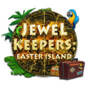 Jewel Keepers: Easter Island icon