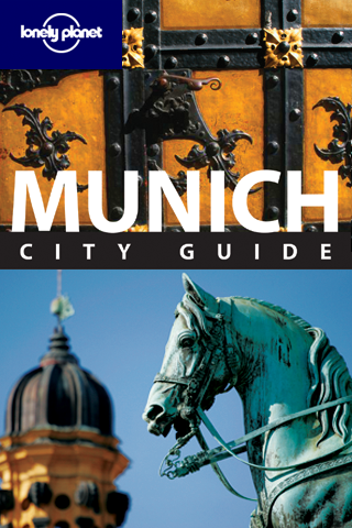 Lonely Planet Munich City Guide