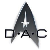 Star Trek: D-A-C icon