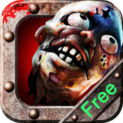 Zombies Chopper Free icon