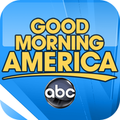 Good Morning America icon