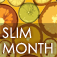 Slim Month - Daily slimming tips to help you lose weight