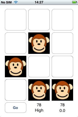 Monkey Whacker