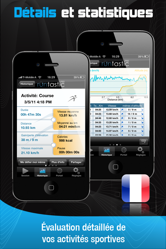 %iphone app reviewsRuntastic GPS PRO v2.0.1