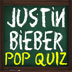 Justin Bieber Pop Quiz HD