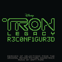 TRON Legacy (End Titles) [Remixed by Sander Kleinenberg]