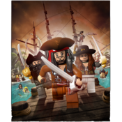 LEGO® Pirates of the Caribbean icon