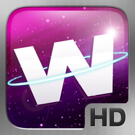 "Word Solitaire HD - ""Best App Ever"" Award Winner!"