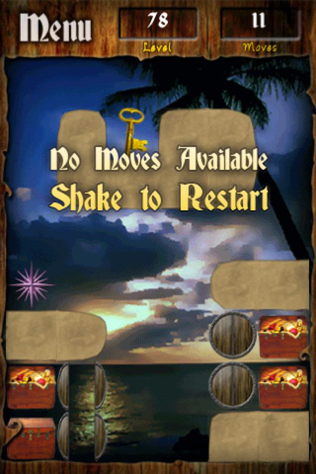 Skeleton Key screenshot 4