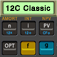 12C Classic Financial Calculator