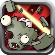 Biofrenzy : Frag The Zombies