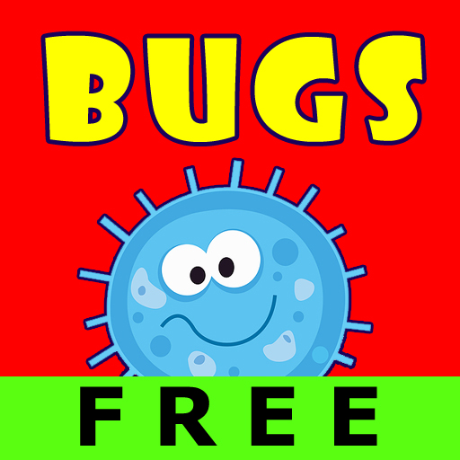 All Bugs Out HD Free Lite - for iPad