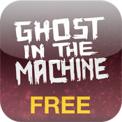 Skeleton Creek Ghost in the Machine FREE icon