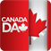 Official Canada Day for iPhone