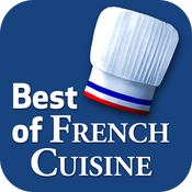 Best of French Cuisine for iPad icon