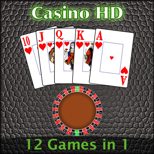 Casino HD (12 Games)