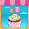 Cupcake Corner - Fun and colorful matching game...