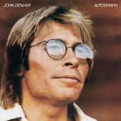 Autograph, John Denver
