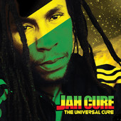 The Universal Cure, Jah Cure