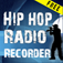 Hip Hop Radio Recorder Free for iPhone