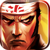 Samurai: Way of the Warrior icon