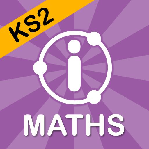 I Am Learning: KS2 Maths