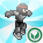 Flick Ninjas Review icon