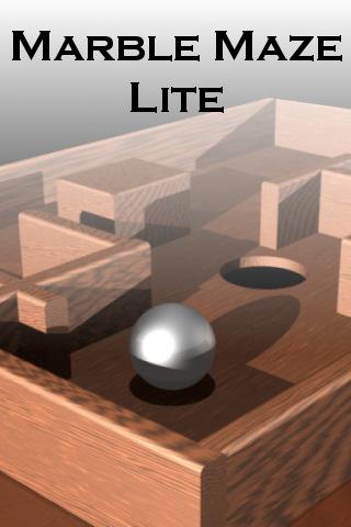 Marble Maze Ultra Lite