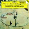 Debussy & Ravel: String Quartets, Emerson String Quartet