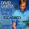 Tomorrow Can Wait - EP, David Guetta & Chris Willis vs. Tocadisco