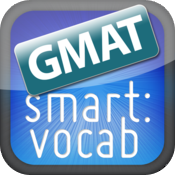 Smart Vocab (GMAT) icon