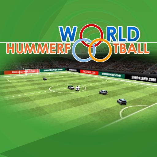 World Hummer Football 2010