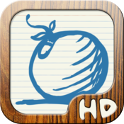 Saving Seeds HD : doodle physics icon