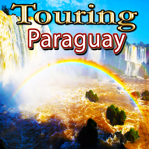 Touring Paraguay - A Travel App