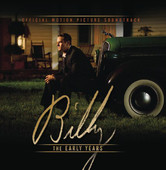 Billy - The Early Years (Original Motion Picture Soundtrack)