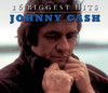 Johnny Cash: 16 Biggest Hits