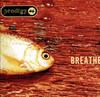Breatheジャケット画像
