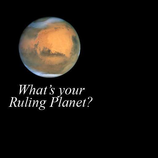 Find out your ruling planet and its meaning