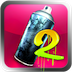 Graffiti Spray Can HD