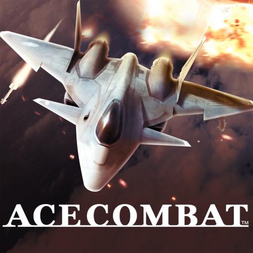 ACE COMBAT Xi Skies of Incursion