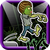 Zombie Idol Dash icon