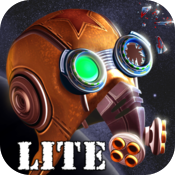 Star Hogs Lite: Online & Campaign Battles icon