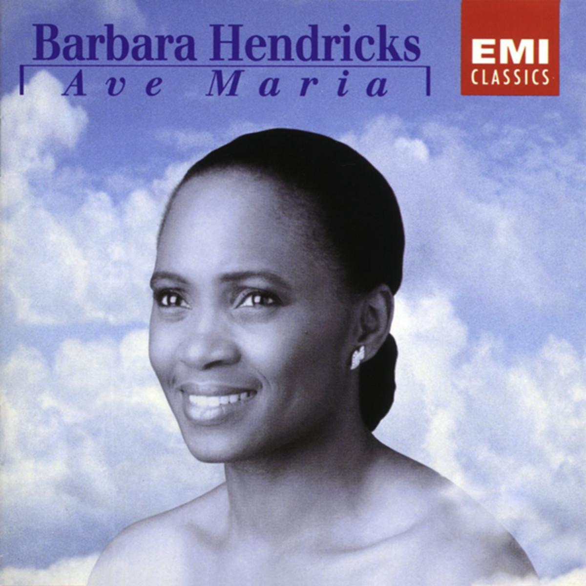 Barbara Hendricks - Ave Maria ...