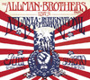 Live At the Atlanta International Pop Festival July 3 & 5, 1970, The Allman Brothers Band