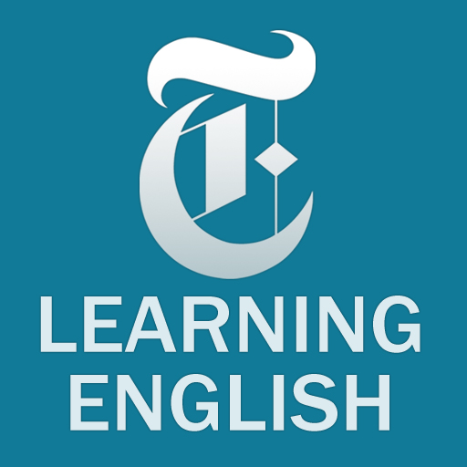 Learning English With The New York Times