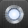 LED Light for iPhone 4 Free Icon