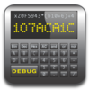 iota-calc Calculator for Mac