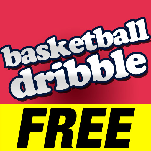 free Basketball Dribble iphone app